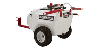Tow Behind Sprayers product range